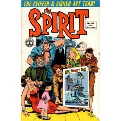 THE SPIRIT Núm. 65