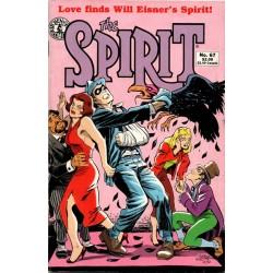 THE SPIRIT Núm. 67