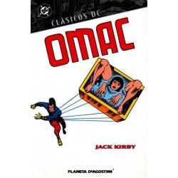 CLÁSICOS DC: OMAC