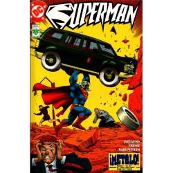 SUPERMAN: METALO