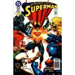VENGANZA CONTRA SUPERMAN