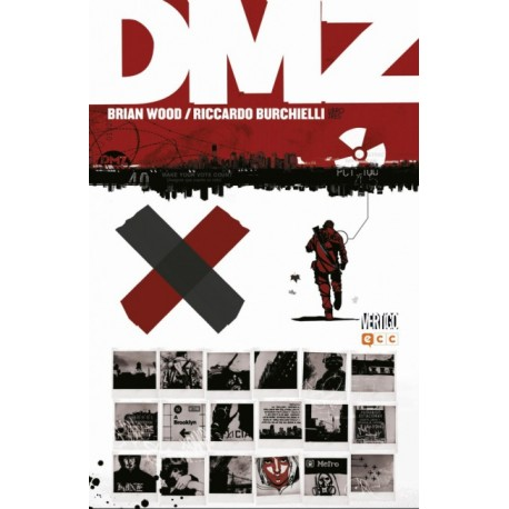 DMZ Núm 3