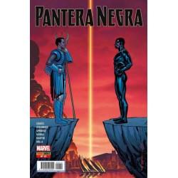 PANTERA NEGRA V2 Núm. 12