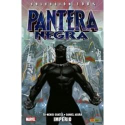 PANTERA NEGRA: IMPERIO