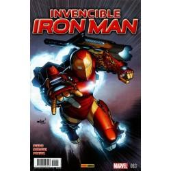 INVENCIBLE IRON MAN VOL 2 Núm. 63