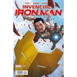 INVENCIBLE IRON MAN VOL 2 Núm. 64