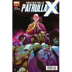 INCREÍBLE PATRULLA-X Núm 6