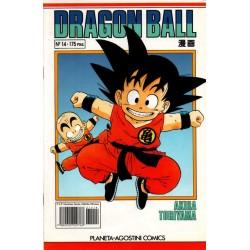DRAGON BALL Núm 14