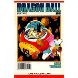 DRAGON BALL Núm 38