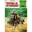 JOYAS LITERARIAS JUVENILES. Núm 177. HISTORIA DE UN GUERRERO