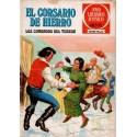 """EL CORSARIO DE HIERRO Núm.31 """" LOS COMANDOS DEL TERROR"""""""