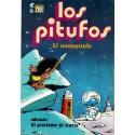 """LOS PITUFOS Núm 7 """" EL COSMOPITUFO"""""""