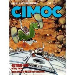 CIMOC Núm 46
