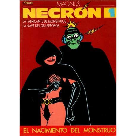 NECRON Núm 1