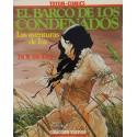 TOTEM-COMICS Núm. 3: EL BARCO DE LOS CONDENADOS