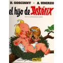 UNA AVENTURA DE ASTERIX: EL HIJO DE ASTÉRIX