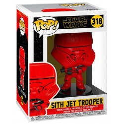 FUNKO POP 318 SITH JET TROOPER