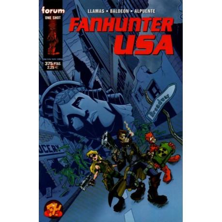 FANHUNTER: USA