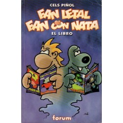 FAN LETAL/ FAN CON NATA: EL LIBRO