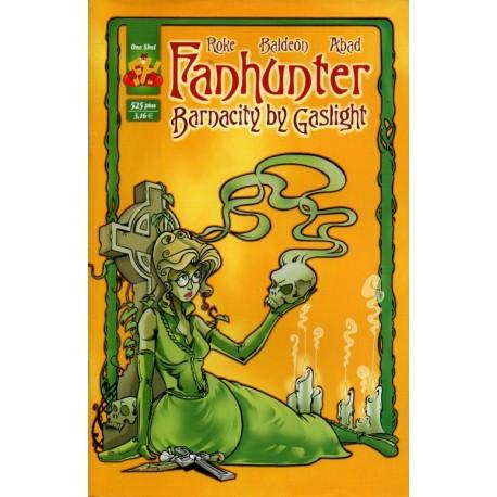 FANHUNTER: BARNACITY BY GASLIGHT