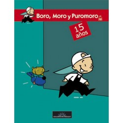 BORO, MORO Y PUROMORO