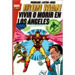 IRON MAN: VIVIR O MORIR EN LOS ÁNGELES