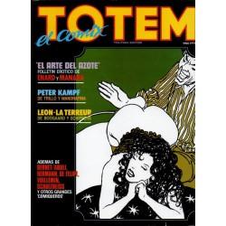 TOTEM EL COMIX