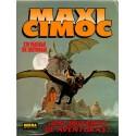MAXI CIMOC Núm 3