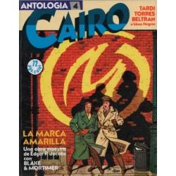 CAIRO ANTOLOGÍA Núm. 4