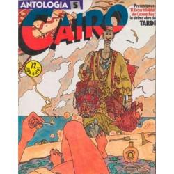 CAIRO ANTOLOGÍA Núm. 5