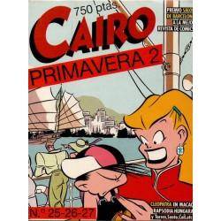 CAIRO PRIMAVERA Núm. 2
