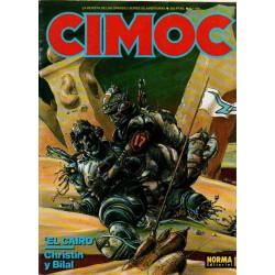 CIMOC Núm 104