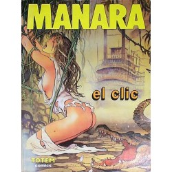 MANARA: EL CLIC