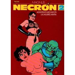 NECRON Núm 2