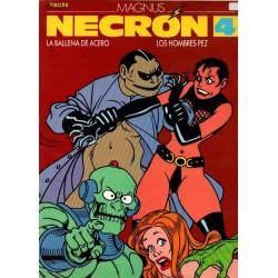 NECRON Núm 4