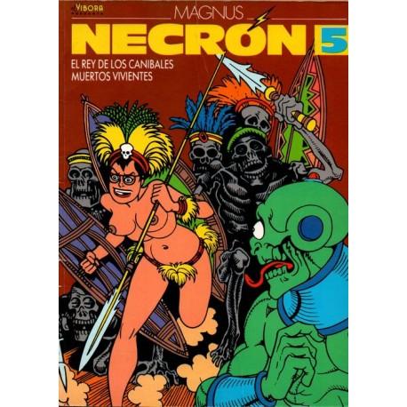 NECRON Núm 5
