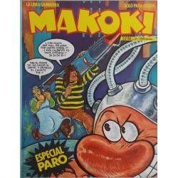 MAKOKI EXTRA Núm. 2 ESPECIAL PARO