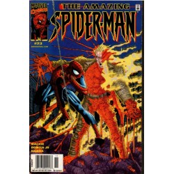 THE AMAZING SPIDERMAN VOL 2 Núm. 23