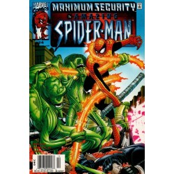 THE AMAZING SPIDERMAN VOL 2 Núm. 24