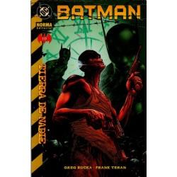 BATMAN: TIERRA DE NADIE Núm. 10