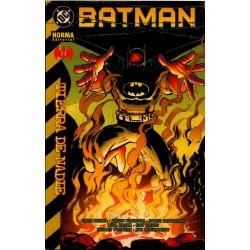 BATMAN: TIERRA DE NADIE Núm. 11