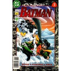 BATMAN Núm. 244 CONTAGIO 3