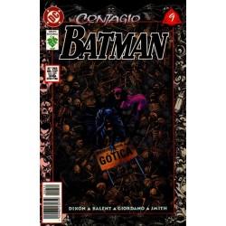 BATMAN Núm. 250 CONTAGIO 9