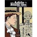 ADÈLE BLANC-SEC Núm. 4: MOMIES EN FOLIE