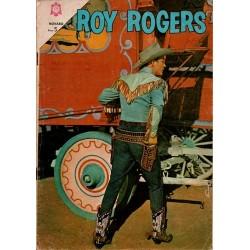 ROY ROGERS Num 143