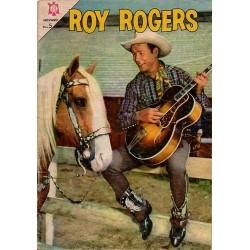 ROY ROGERS Num 148