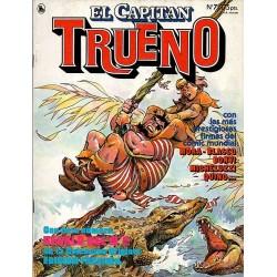 EL CAPITÁN TRUENO Núm. 7