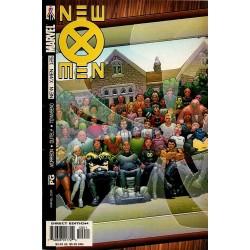 NEW X-MEN Núm 126