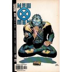 NEW X-MEN Núm 127