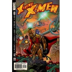 X-TREME X-MEN Núm 16